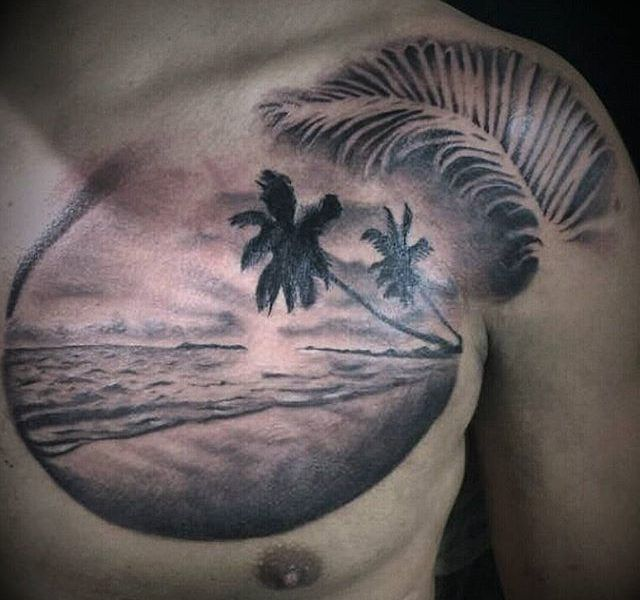 tatuaje costa
