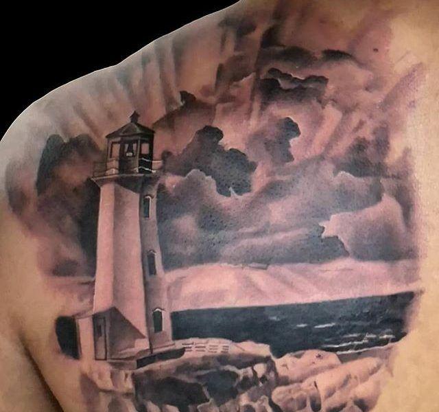 Tattoo faro