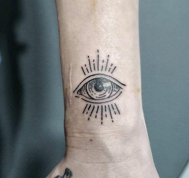 ojo old school
