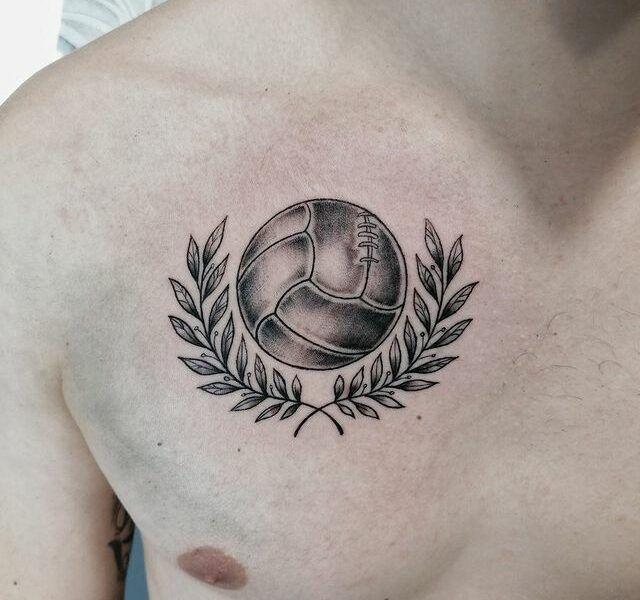 tatuajes balon