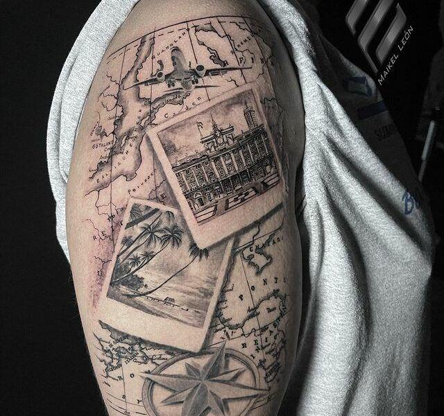 viajes tatuados