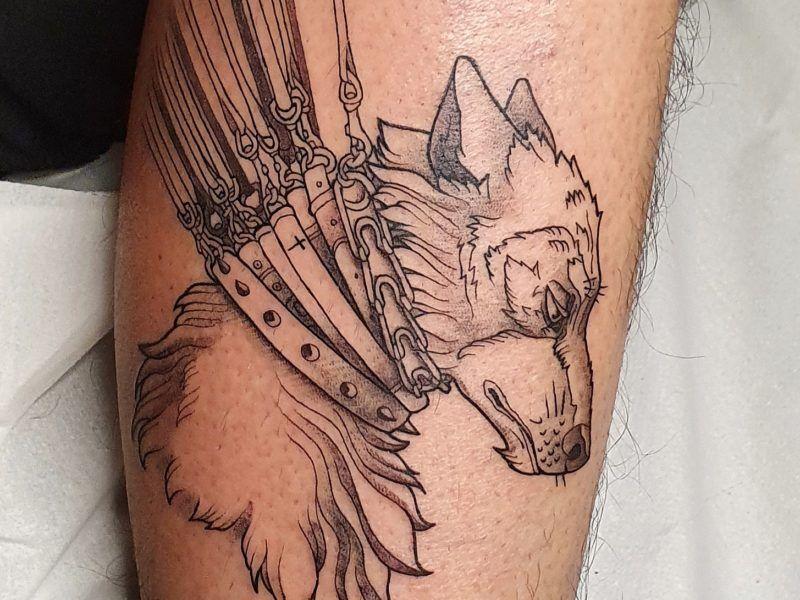 tatuaje neotradiconal