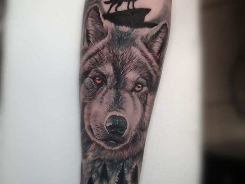 lobo realista
